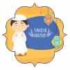 Ramadan Festive Sticker