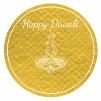 Diwali Dust Festive Sticker