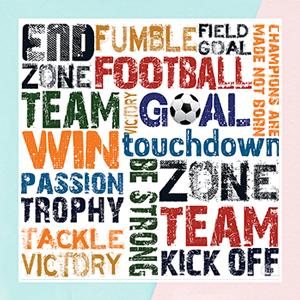 Goal Wallpaper